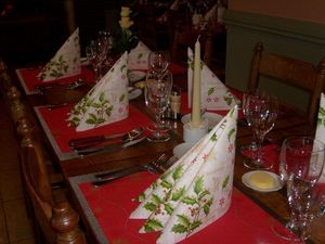 Taverne-Restaurant De Tramstatie - Herzele - Galerij
