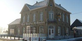 Taverne-Restaurant De Tramstatie  - Herzele - Fotogalerij